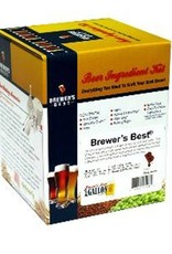 Honey Brown Ingredient Kit