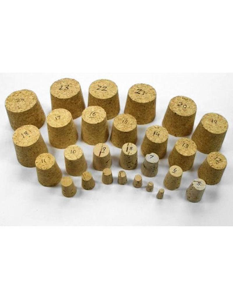 VHP Premium Duo Cork #9 100pk