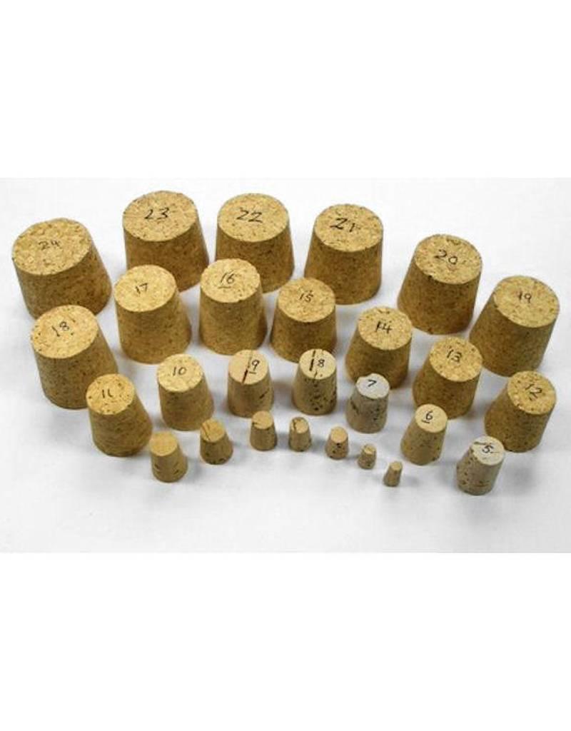 Corks #7 100 PK single