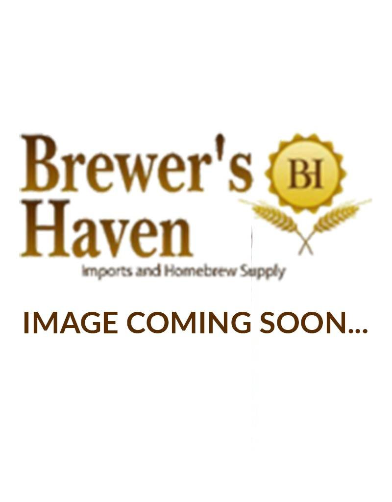Brew Bucket Mini- 3.5 Gal Stainless