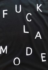 Annex Collaborations T-shirt 'Fuck La Mode'