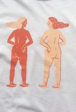 Annex Collaborations T-shirt 'Women on the Wind'