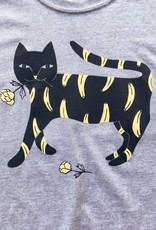 Annex Collaborations Banana Kitty T-shirt