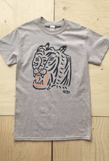 Annex Collaborations T-shirt 'Tiger'