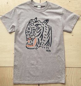Annex Collaborations Tiger T-shirt