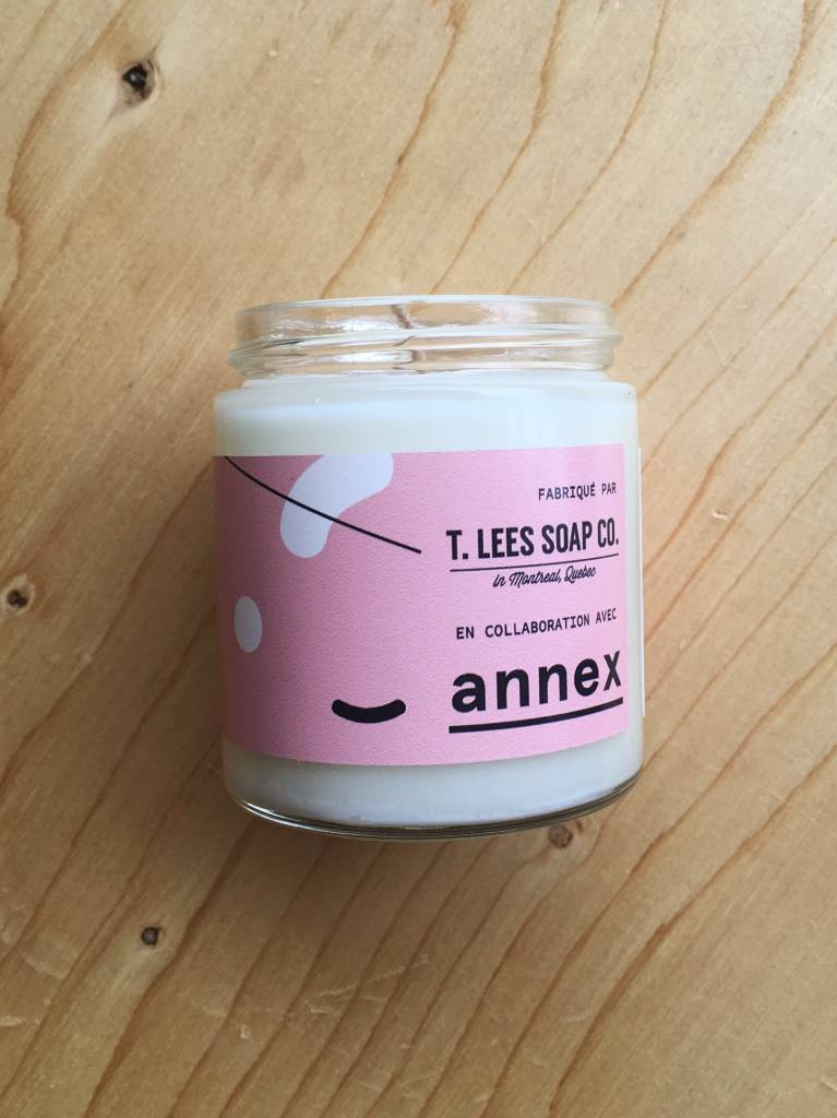 Annex Collaborations Champaka Candle