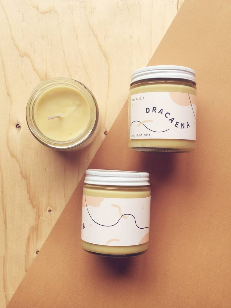 Annex Collaborations Dracaena Candle