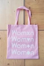 Modern Women Womxn Tote