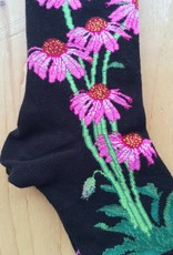 Ozone Socks Echinacea Socks