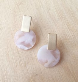 Lover's Tempo Jupiter Drop Earrings