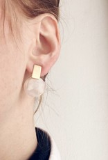 "Lover's Tempo Boucles d'Oreilles ""Jupiter Drop"""