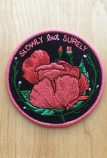 Stay Home Club Slowly But Surely Patch