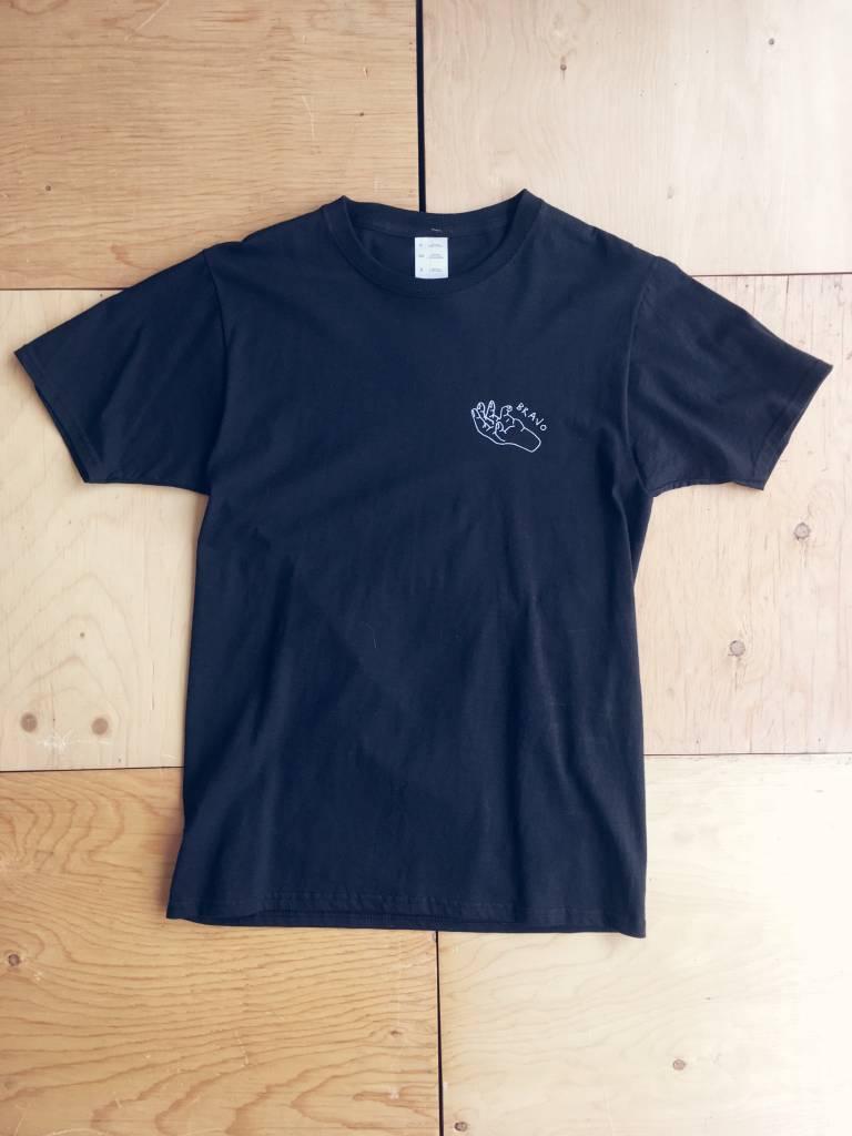 Toujours Correct Bravo T-shirt