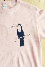 Dave's Club House Toucan T-shirt