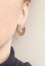Lumafina Boucles d'oreilles Arco Iris (petit)