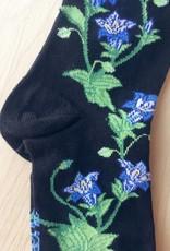 Ozone Socks Gentian Socks