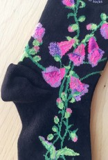 "Ozone Socks Bas ""Fairy Gloves"""