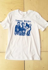 "Modern Women T-shirt ""Famous Witches"""