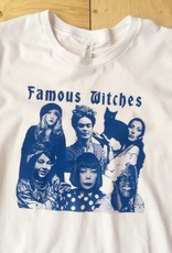 Modern Women Famous Witches T-shirt