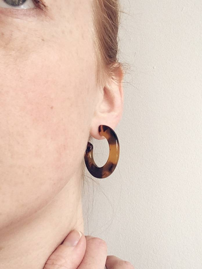 Machete Kate Hoops