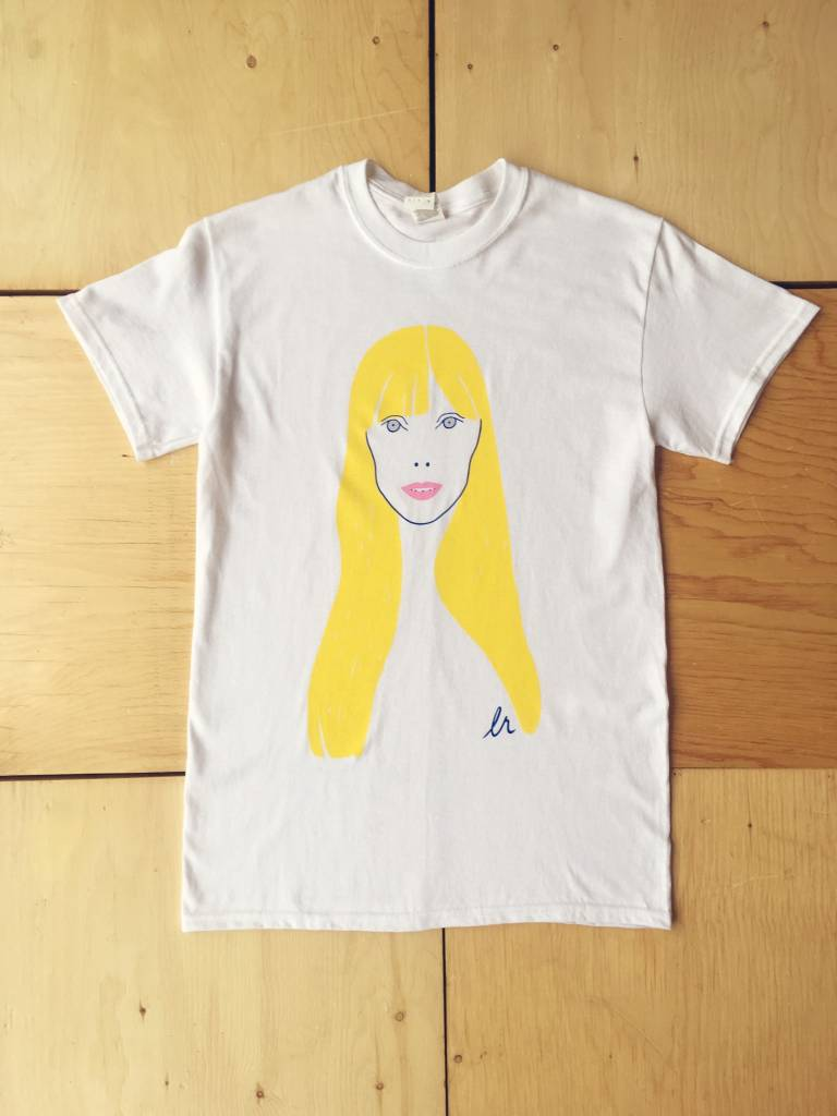 Annex Collaborations T-shirt Joni