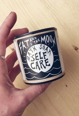 "Fat and the Moon Poudre de bain ""Self Care"""