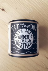 "Fat and the Moon Poudre de bain ""Under The Weather"""