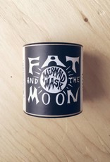 Fat and the Moon Mermaid Mask