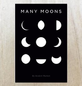 Modern Women PRE ORDER - Many Moons 2018 vol. 2