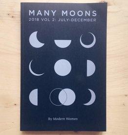 Modern Women Many Moons 2018 vol. 2