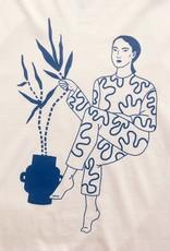 Good Day Club Hotel Cisne by Daiana Ruiz T-shirt