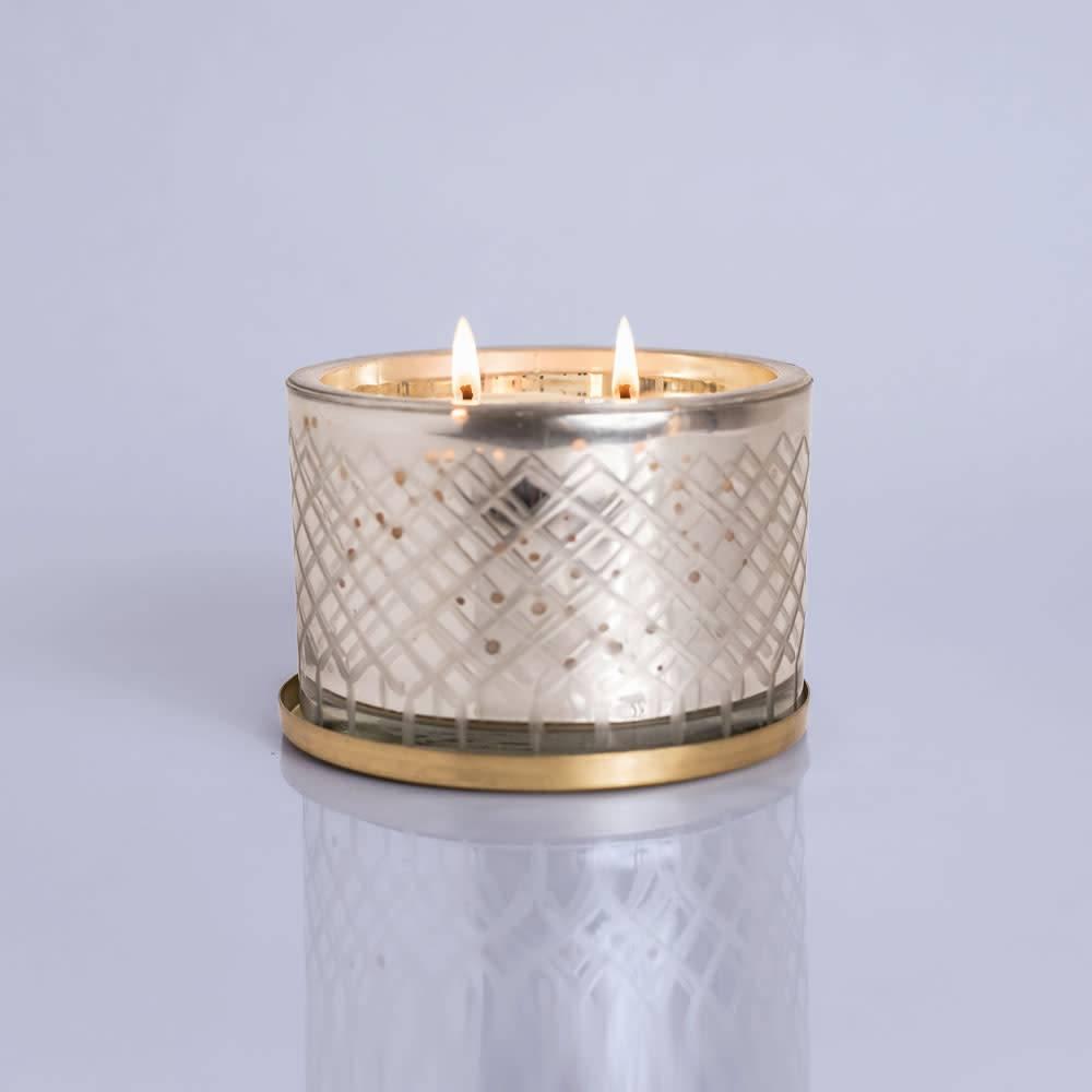 Capri Blue Mercury Blue Jean Candle