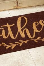 Gather Door Mat