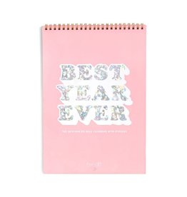 2018 Best Year Ever