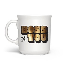 """Boss Of You"" Mug"