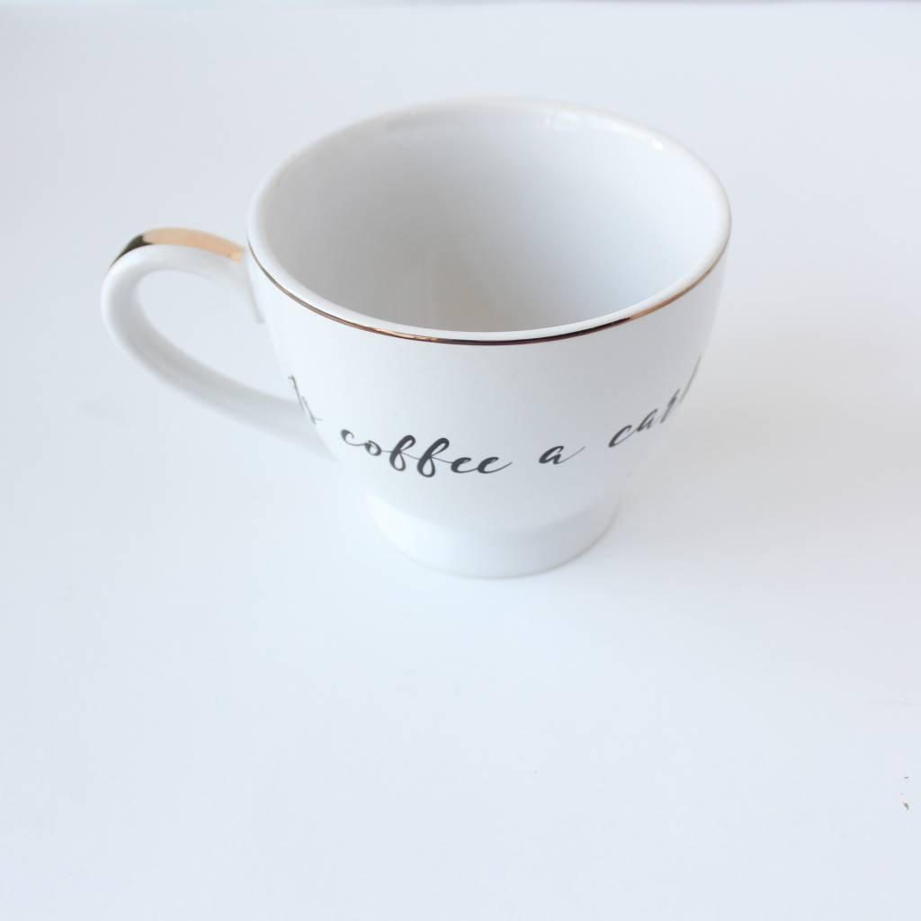Is Coffee A Carb Mug
