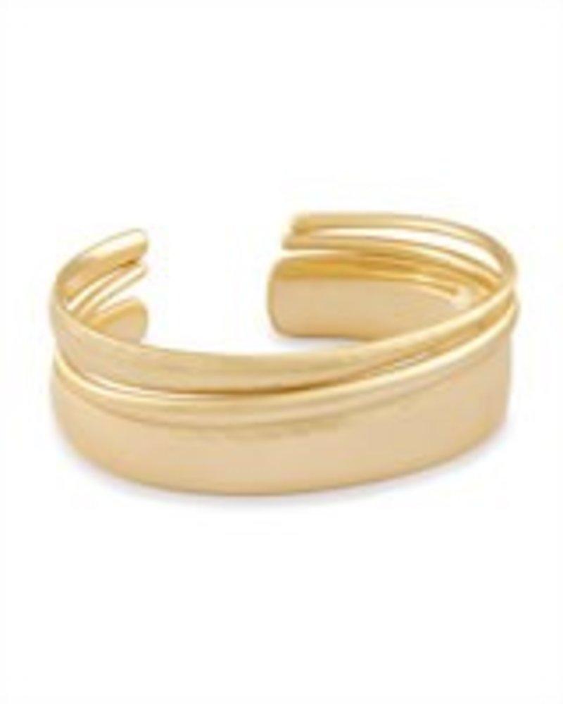 Tiana Bracelet- Gold