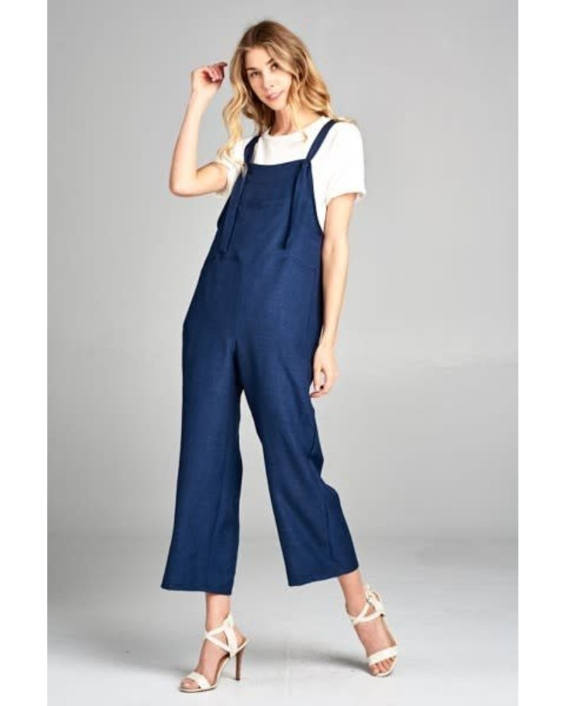 f9b56bc9cf6a Dakota Jumpsuit - Silver Steer and Co