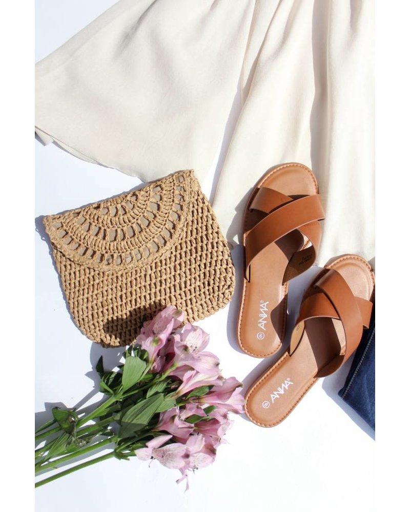 Clover Sandal