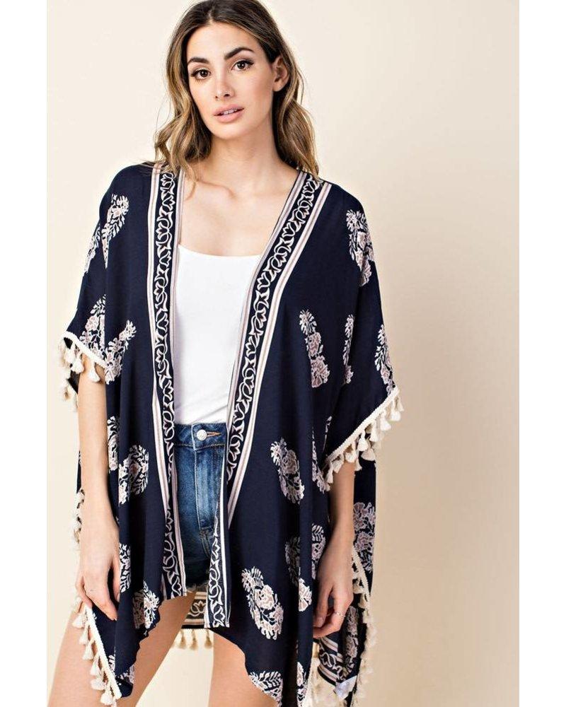 Savannah Kimono