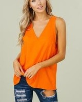 Listicle The Clementine Tank