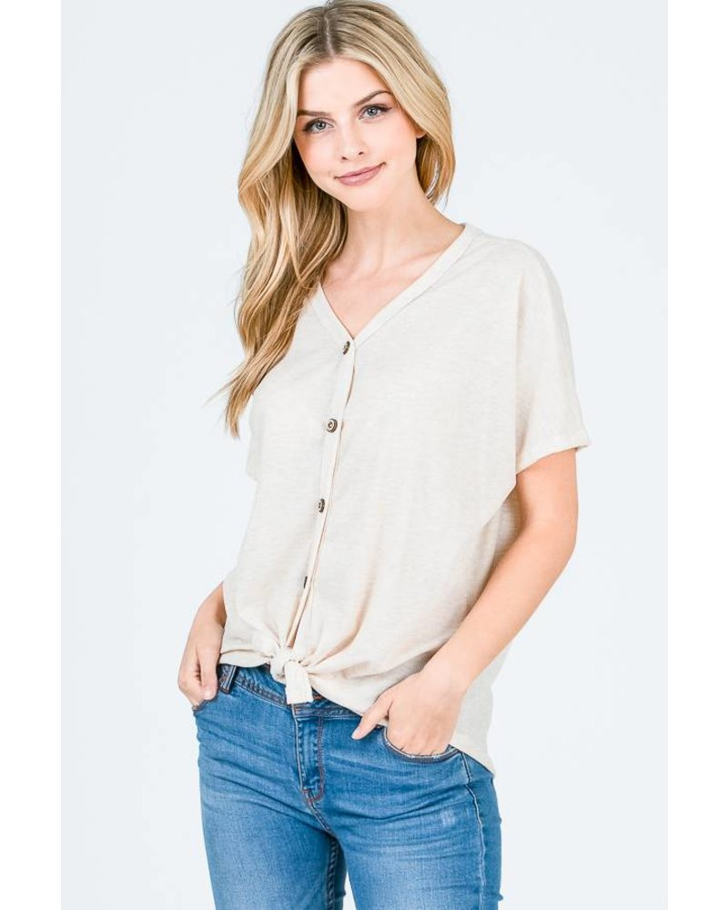 The Cora Top