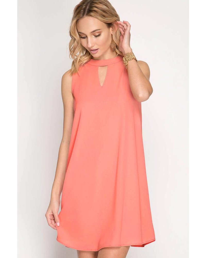 Bekah Dress