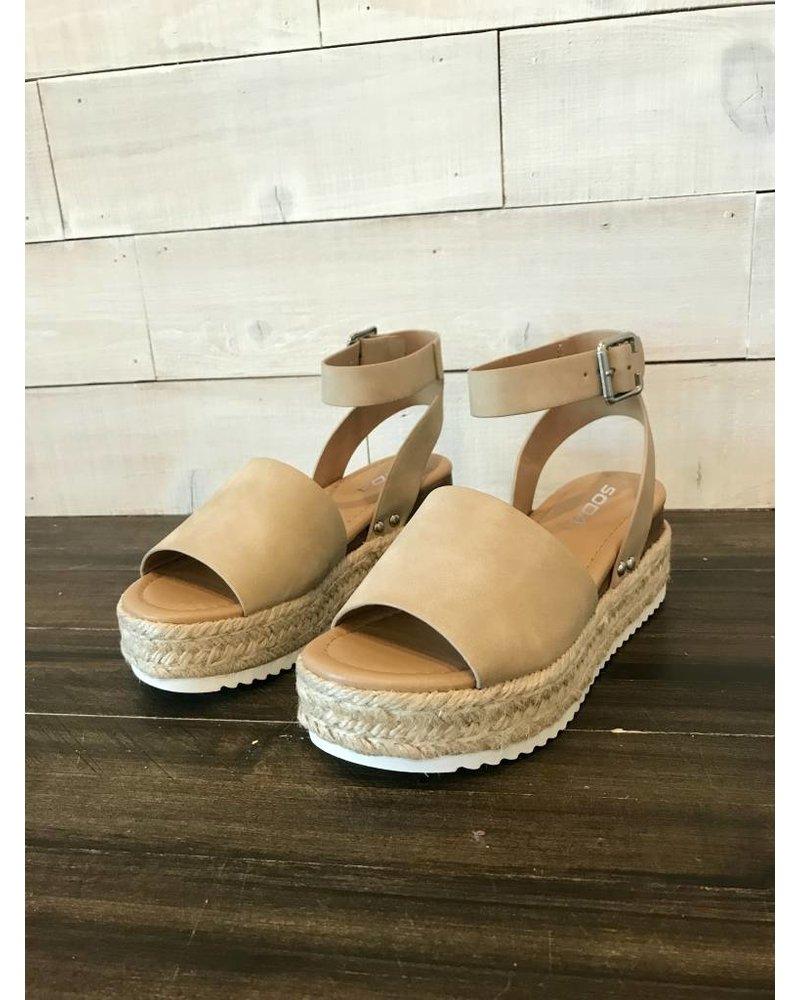 Eastland Sandal