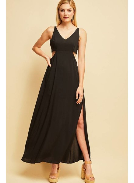 Augusta Maxi Dress