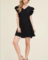 Raleigh Dress