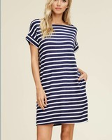 Darling Tunic Dress