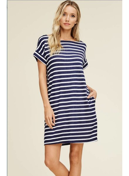 Darling Tunic Dress
