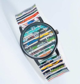 Watchitude Watchitude Slap Wristwatch
