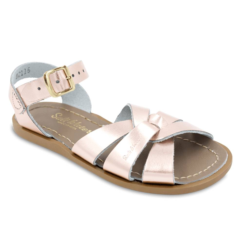 Saltwater Sandals Saltwater Original Sandal Youth